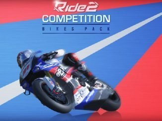 DLC Ride 2 Competition Bikes Packcope