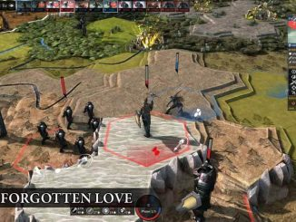 Endless Legend - Forgotten Love 1