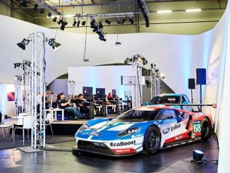 Ford Gamescom Xbox