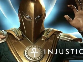 Injustice 2 drfate