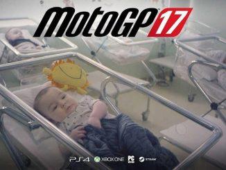 MotoGP 17 Stagione 2017
