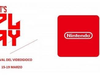 Nintendo Lets Play 2017