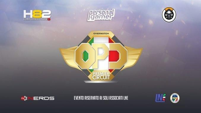 Overwatch Premier Circuit