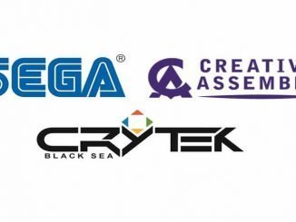 SEGA Crytek Black Sea