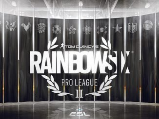 Tom Clancy s Rainbow Six Pro League Y2