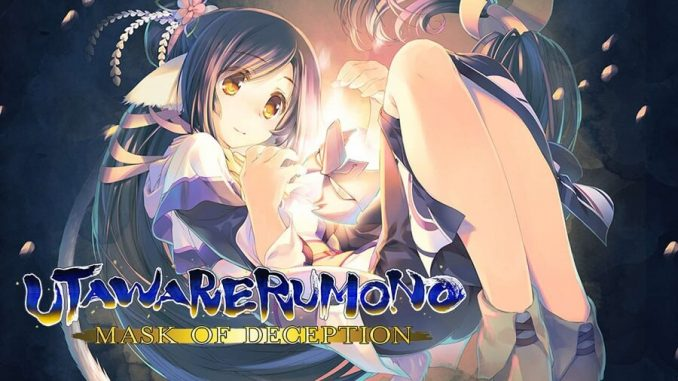 Utawarerumono Mask of Deception