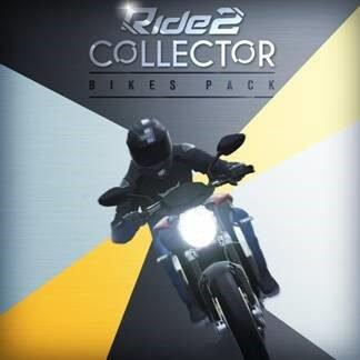 Disponibile da oggi il nuovo DLC CollectorBikes PACK