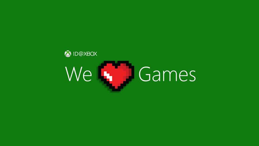 ID@Xbox Love Games