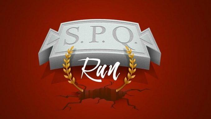 S.P.Q.Run Metamax Games