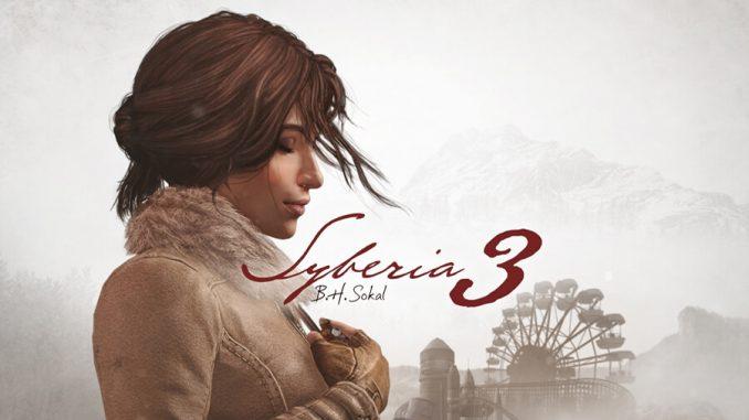 Syberia-3