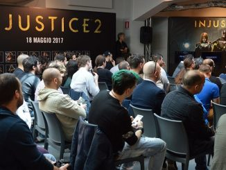Injustice 2 Anteprima