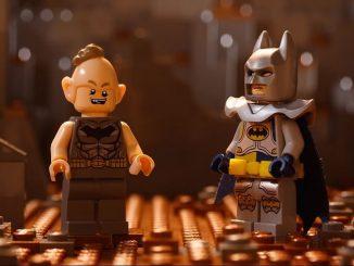 Lego Dimensions I Goonies