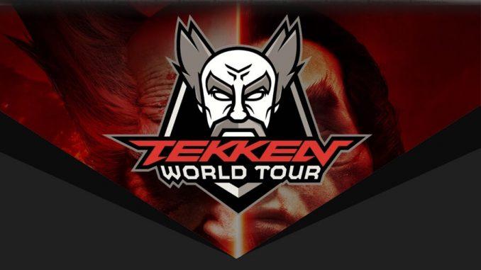 Tekken-World-Tour