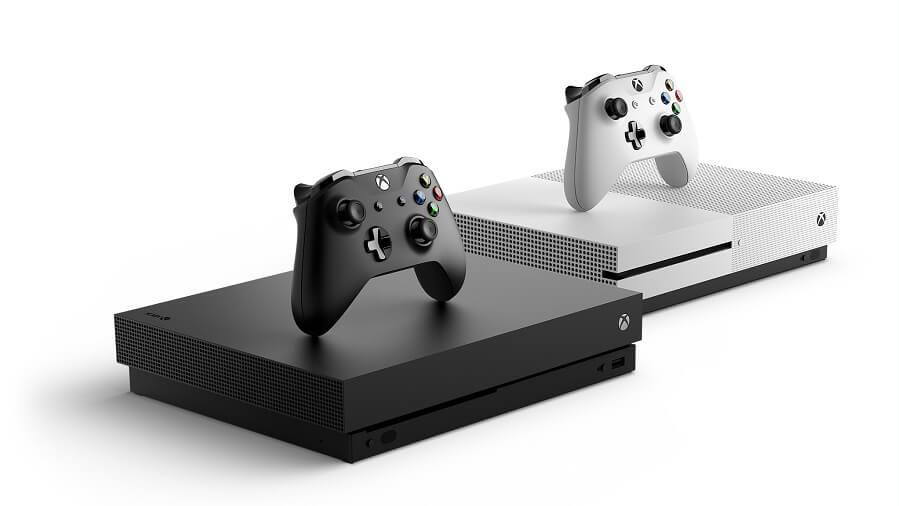 Requisiti hardware e confronto Xbox One X