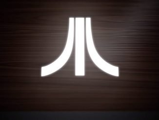 Console AtariBox