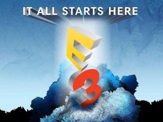 Expo E3 2017