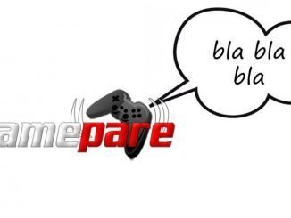 Gamepare-Chat