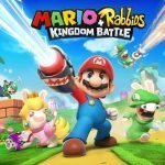 Mario + Rabbids Kingdom Battle 1