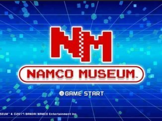 Namco-Museum-screenshot 2