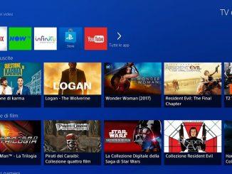 PlayStation si rivoluziona per l'intrattenimento