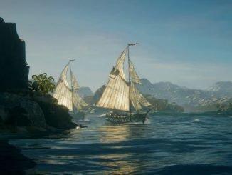 SKULL & BONES la nuova IP di Ubisoft