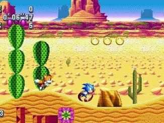 Sonic_Mania Act_2