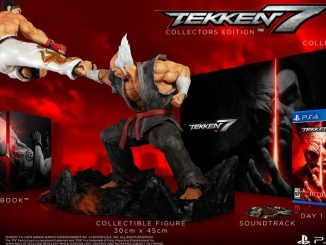 Tekken 7 Collector's Edition
