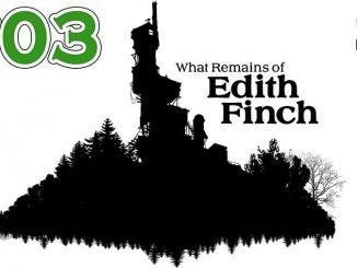 What Remains of Edith Finch - Gameplay ITA - Walkthrough #03 - La mancanza di furbizia non aiuta