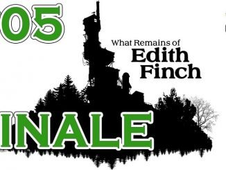 What Remains of Edith Finch - Gameplay ITA - Walkthrough #05 - FINALE