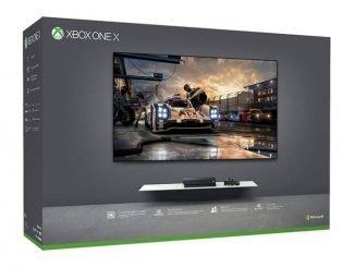 Xbox One X Amazon