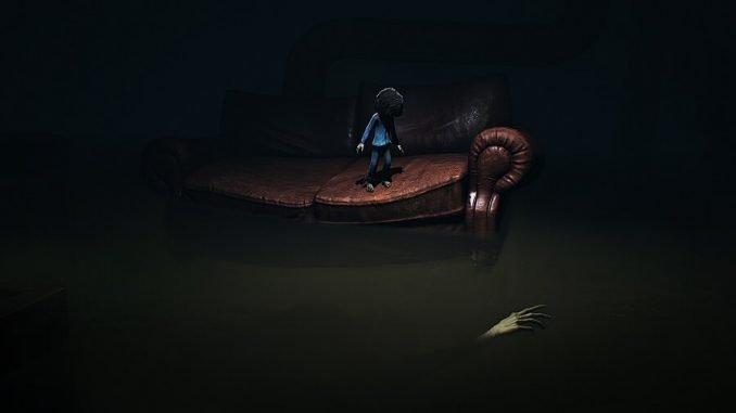espansione di LITTLE NIGHTMARES Secrets of The Maw screen1