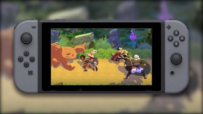 il videogioco action RPG Indivisible uscirà anche su Nintendo Switch