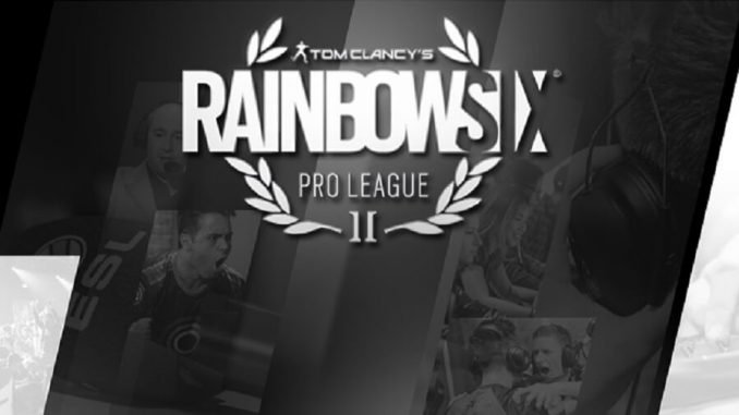 rainbow6 pro league stagione 2