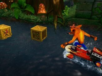 Crash Bandicoot N.Sane Trilogy Screen 4