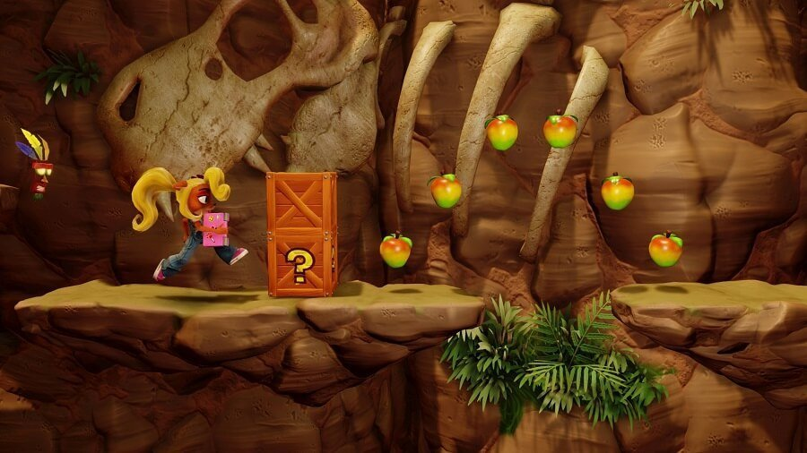 Crash Bandicoot N.Sane Trilogy Screen 5