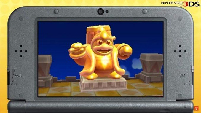 Kirby Blowout Blast - Screen6