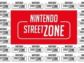 Nintendo StreetZone Meeting