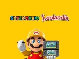 SuperMario Leolandia
