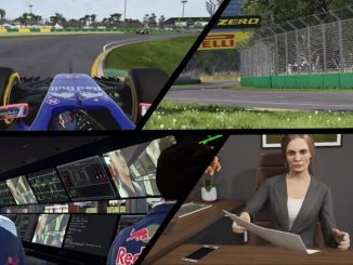 F1 2017 Nuovo Gameplay Trailer