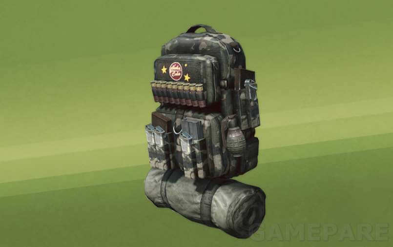 Fallout4-ModularBackpack