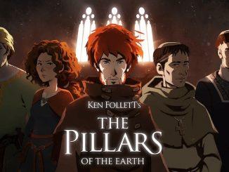 Ken Follett - i pilastri della terra