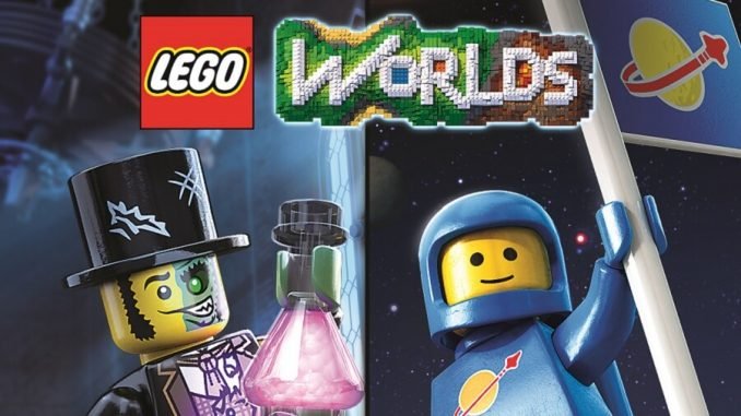 LEGO Worlds_Monsters_Classic Space DLC