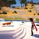 RiME - August Switch Screenshot 0