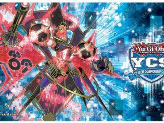 Yu-Gi-Oh! Championship Series 2017
