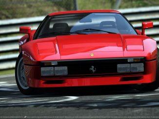 DLC Assetto Corsa Ferrari