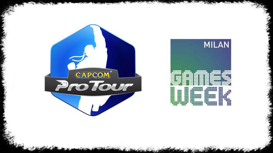 Capcom Pro Tour Points