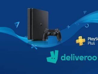Deliveroo-PlayStationPlus