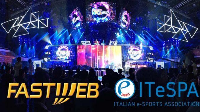 Fastweb-ITeSPA