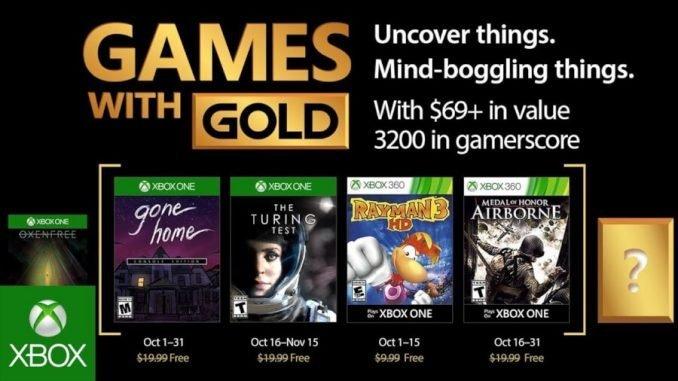 GamesWithGold-Ottobre2017