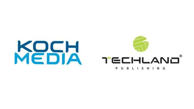 KochMedia-Techland